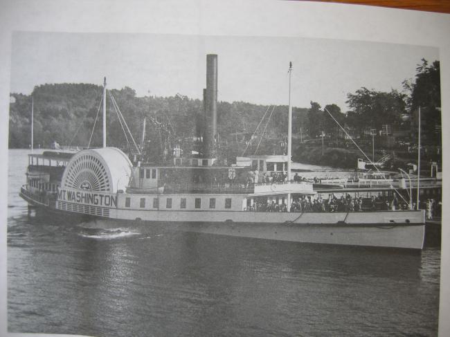 L'original en 1920