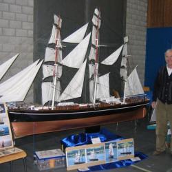Historia 07 / voilier de Jean-Claude