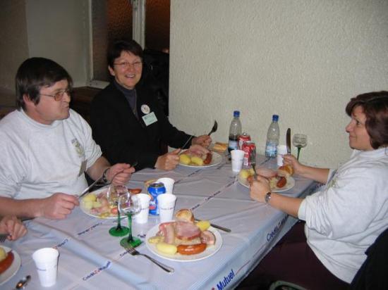 Colmar 07/ On est bien en Alsace !!