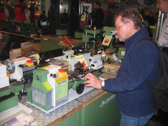Outillage machines et accessoire