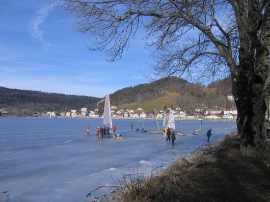 Sport de glace